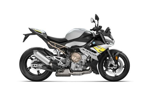 2021 BMW S 1000 R First Look Preview