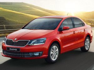 Skoda Rapid To Get A BS6-Compliant 10-litre TSI Petrol Engine No 15-litre TDI From April 2020