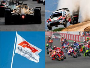 International Motorsport Roundup Coronavirus Effects Continue For Formula One MotoGP WEC And Formula-E WRC Rally Guanajuato Mexico