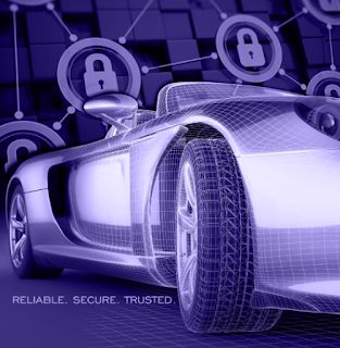 Holistic Security for the Software-Defined Car