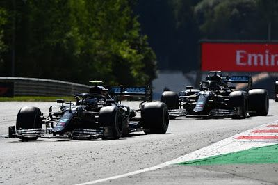 F-1: Odds to win Race 2 of the 2020 Austrian Grand Prix