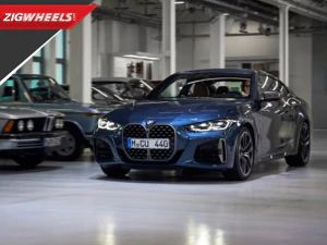 QuickNews BMW 4 Series Coupe revealed