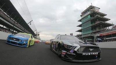 Indianapolis Betting Preview: 2020 Brickyard 400