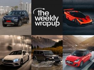 Top Car News India 2021 Tata Safari And Maruti Suzuki Swift Facelift Launched Mercedes-Benz A-Class Limousine And Jeep Wrangler CKD Launch Dates Revealed