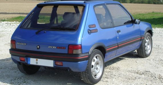 5 More Retro Hatchbacks We'd Like To See Reborn As BEVs