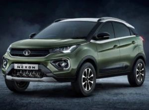 2020 Tata Nexon XZS Variant Launched In India At Rs 1010 Lakh