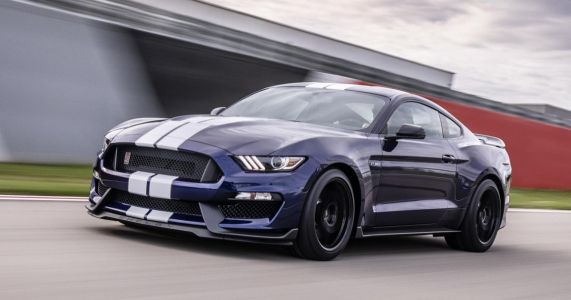 The Ford Mustang GT350 Is Officially Dead - Mach 1 Serves As Indirect Replacement