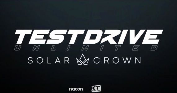 Hype Alert: Test Drive Unlimited: Solar Crown Has Been Confirmed