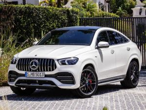Mercedes-AMG GLE 53 Launched In India At Rs 120 Crore