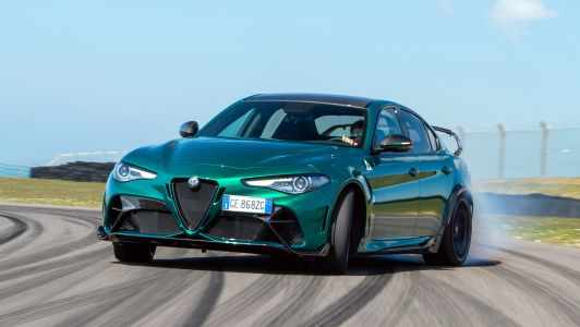 Alfa Romeo Giulia GTA and GTAm Confirmed for South Africa with Pricing