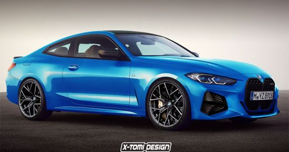 Does The New BMW 4-Series Look Any Better In M4 Or Convertible Forms?