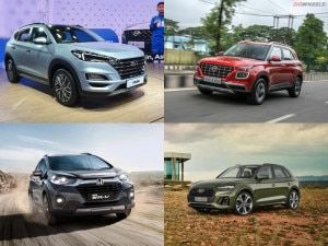 Top 5 Cars News Of The Week 2020 Honda WR-V Facelift Launch Bentley Bentayga Facelift and Audi Q5 Facelift Global Reveal Hyundai Tucson Facelift Launch Date And More