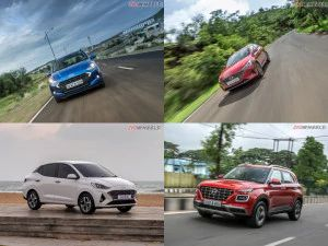 Hyundai Hikes Prices Of Venue Verna Grand i10 Nios Aura And Others Up To Rs 8000