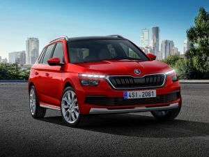 Skoda Kamiq SUV India Launch Confirmed All You Need To Know About The Kia Seltos And MG Hector Rival