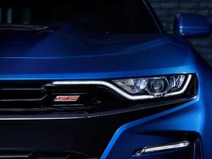 Chevrolet Camaro Reportedly Set To Be Replaced By An Electric Performance Sedan In 2025