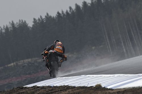 MotoGP Comes To Finland In 2020
