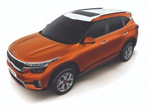 2020 Kia Seltos With More Features Launched Rivals New Hyundai Creta MG Hector