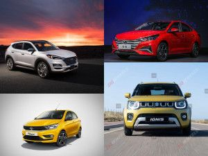 Top 5 Facelifted Cars That Will Be Showcased At Auto Expo 2020