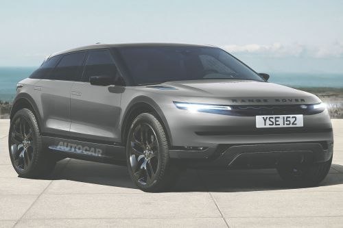 Electric Range Rover Reportedly Coming Very Soon Followed By Jaguar XJ