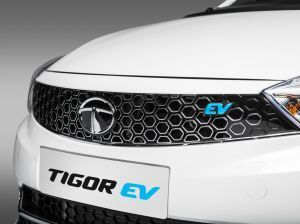 Tata Tigor EV Launched For Private Buyers At Rs 944 Lakh