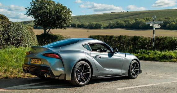 6 Things I've Learned From Two Months Of Toyota GR Supra 'Ownership'