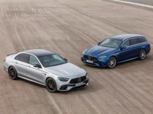 2021 Mercedes-AMG E63 Revealed India Launch Likely In 2021
