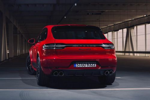 Porsche Macan GTS Pricing for South Africa