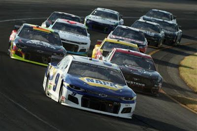 Chase Elliott is 16/1 to win 2020 Brickyard 400