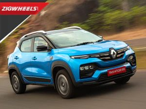 2021 Renault Kiger Review: POWER OF 10