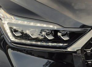 2021 Ssangyong Rexton Teased Previews Mahindra Alturas G4 Facelift