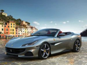 Ferrari Portofino M Unveiled Gets More Powerful Twin-turbo V8 And New 8-Speed DCT Gearbox