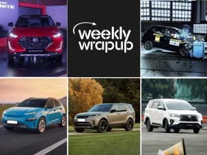 Top Car News India Nissan Magnite Toyota Innova Land Rover Discovery Hyundai Kona Electric Global NCAP Crash Tests