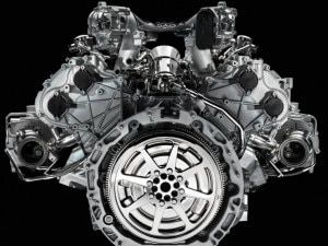 Maserati Unveils New Nettuno 30-litre Twin-Turbo V6 Engine To Debut In Upcoming MC20 Sports Car