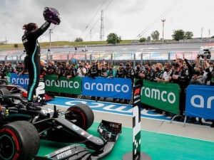 F1 2020 Hungarian Grand Prix Winners And Losers