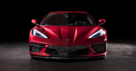 The C8 Chevrolet Corvette Can Launch To 60mph In 2.9 Seconds