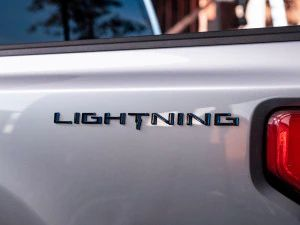 All-electric Ford F-150 To Be Called F-150 Lightning