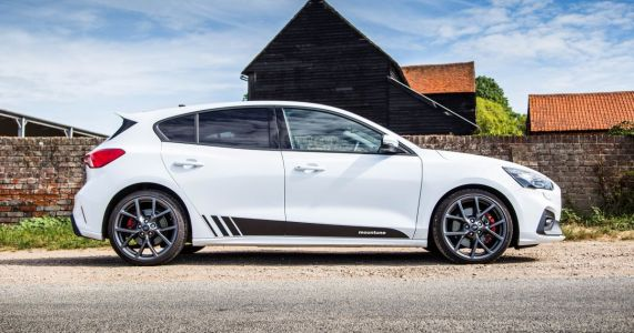 Does Mountune's 324bhp Ford Focus ST Make Up For The Cancelled RS?