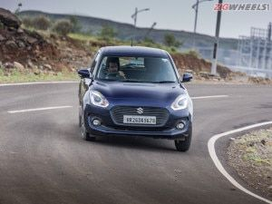 Maruti Suzuki Swift Could Get Powerful 12-litre Dualjet Petrol Engine Expected To Launch Soon