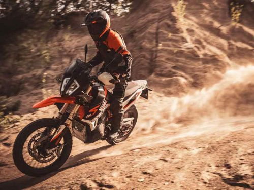 2021 KTM 890 Adventure R And Adventure R Rally First Look