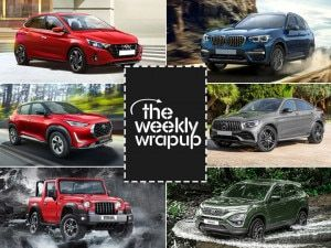 Top Car News India New Hyundai i20 2020 Nissan Magnite Mahindra Thar Tata Harrier Camo Edition Mercedes-Benz GLC 43 Coupe And BMW X3 M