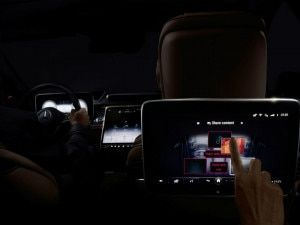 Mercedes-Benz 2021 S-Class To Debut Next-gen MBUX Infotainment System