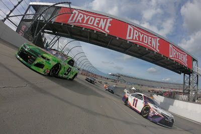 Kyle Busch is 7/1 to win 2021 Drydene 400 at Dover