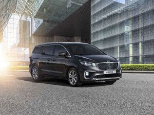 Kia Carnival MPV India Launch In January 2020 Could Be Priced From Rs 27 Lakh
