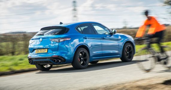 Are Alfa Romeo's Current Cars Reliable?
