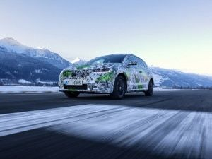 Fourth-gen Skoda Fabia Prototype Revealed Dimensions Powertrains Safety Kit And More Detailed