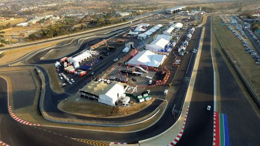 2020 SA Festival of Motoring Cancelled