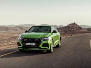 Audi RS Q8 Is India-bound Launch Expected Soon