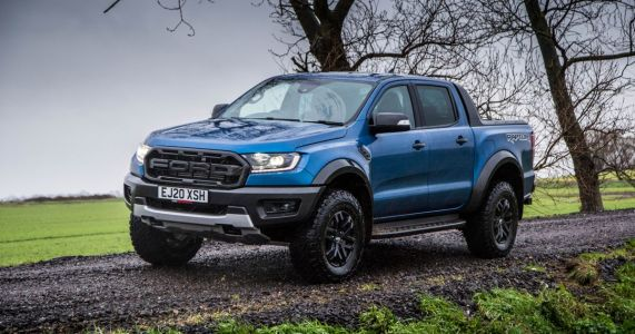 Is The Ranger Raptor Ford's Most Pointless Vehicle?