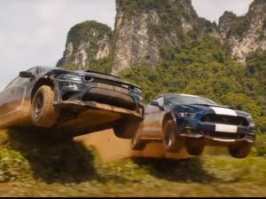 Top Cars That Add A Wow-Factor To The Fast Furious 9 Dodge Chargers Ford Mustang Toyota Supra And More