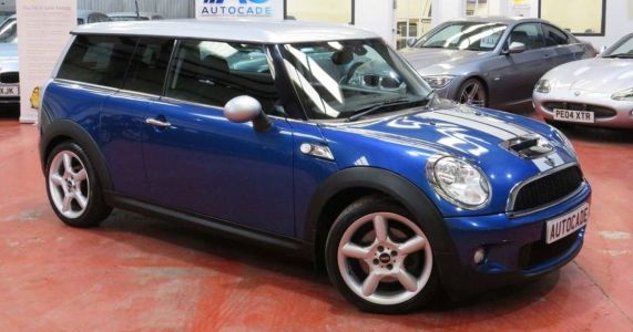 The Mini Clubman Is Weirdly Appealing Now Prices Have Dropped Under £2k